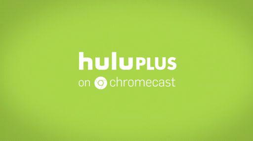 Hulu adds Chromecast for iPhones