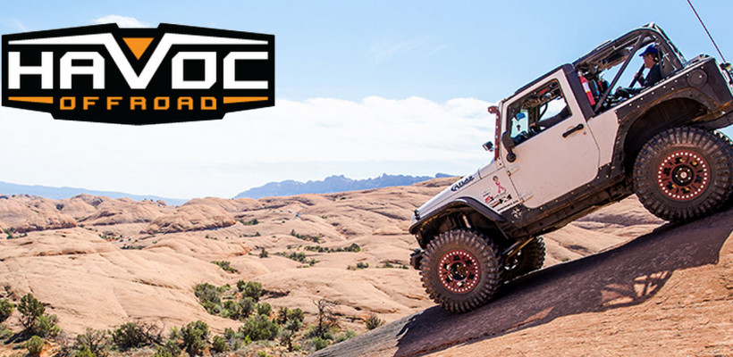 Havoc Off-Road Builds Mobile Community with VidPlat